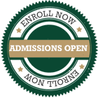 Admission Enroll Now