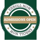Admission Enroll Now