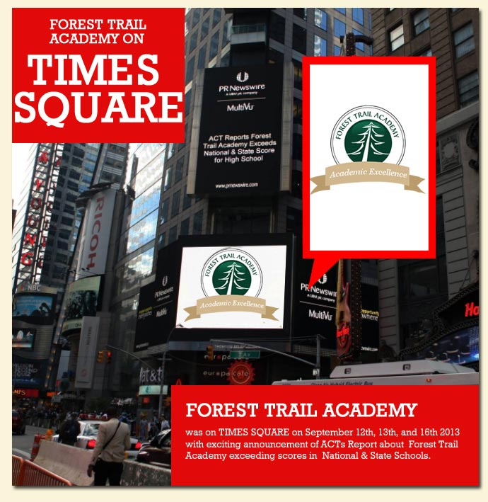 forest trail academy achievements