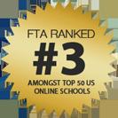 Top 50 online schools in US