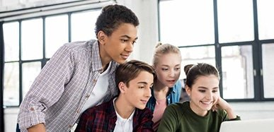 How To Stay Connected In Online High School? 8