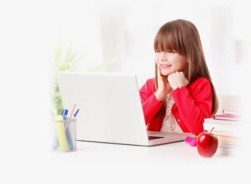 tuition free online elementary school