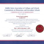 Forest Trail Academy Accreditation And Memberships 4
