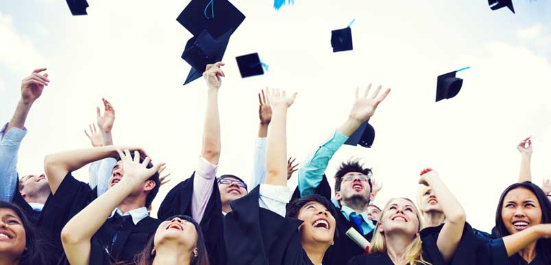 The Benefits of Earning Your Diploma From Home 1
