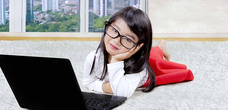 Impact of Online School Education on Child's Career 1